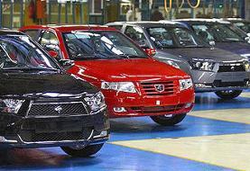 اظهارات وزیر صنعت درباره وضعیت قیمت خودرو تا پایان سال | دلیل التهاب ...