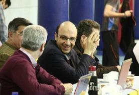 علی نژاد سرپرست معاون توسعه ورزش قهرمانی  شد