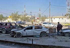 انفجار در سامرا؛ ۷ نیروی الحشد الشعبی شهید شدند