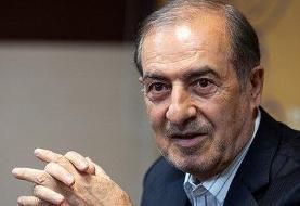 الویری: ما به آن نجفی برای شهردارشدن رای دادیم که کارنامه اش درخشان بود/ به آرمانهای انقلاب ...