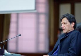 سفر عمران خان به عربستان برای میانجیگری میان تهران و ریاض