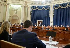 کمیته قضایی مجلس نمایندگان آمریکا دو مادۀ طرح استیضاح ترامپ را تصویب کرد