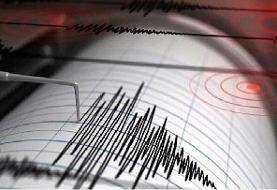 زلزله ۵.۲ ریشتری در سرگز هرمزگان