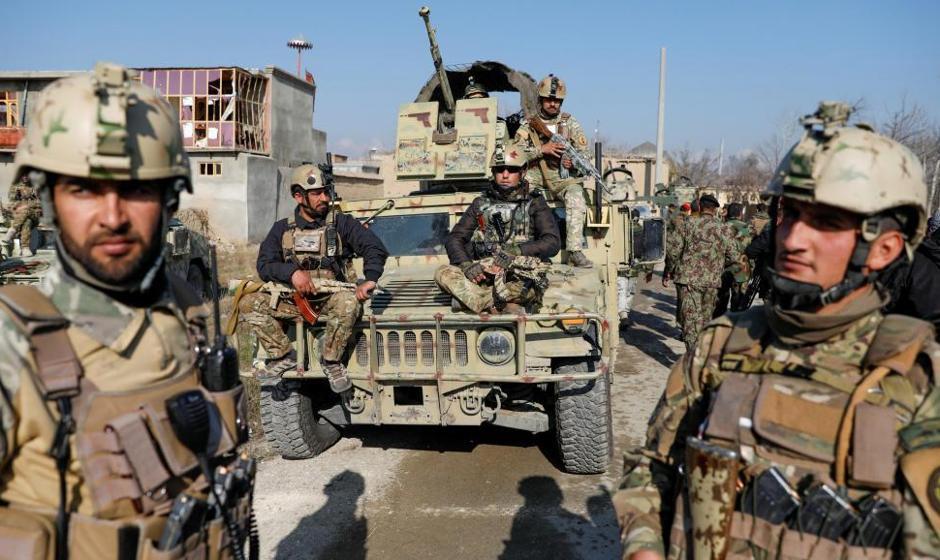 دهان کجی مجدد طالبان به ترامپ با حمله به بیمارستان پایگاه بگرام آمریکا در حین دور جدید مذاکرات! آمریکا باز قهر کرد
