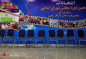 انتخابات ۹۸؛ حرکت سیاسی لازم برای برای عبور از تحریمها و تحول در اوضاع کشور