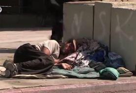 مستند تلویزیون آلمان درباره «فقر در آمریکا»