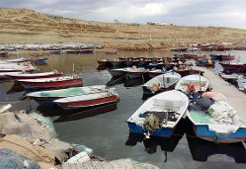 سهمیه سوخت قایق های صیادی مشخص شد
