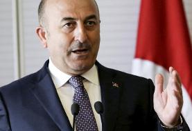 ترکیه در اعتراض به قطعنامه سنای آمریکا سفیر این کشور را احضار کرد