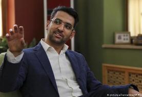 «قوه قضائیه علیه آذری جهرمی اعلام جرم کند»