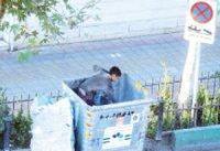 جزئیات طرح ساماندهی کودکان زباله&#۸۲۰۴;گرد