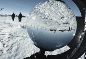 کشف عمیق ترین نقطه روی خشکی در کره زمین + عکس