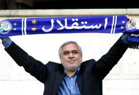 نظر وزارت ورزش درباره فتحاللهزاده تغییر کرد؟