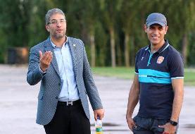 واکنش مالک باشگاه شهرخودرو به شایعه حضور گلمحمدی در تیم ملی فوتبال