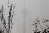 آلودگی هوا ششمین عامل مرگ و میر در دنیاست