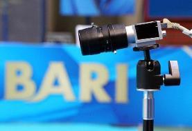 ویدئوچک ۹۰ درصد تنشهای لیگ برتر والیبال را کاهش میدهد