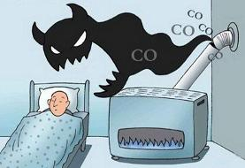 شهروندان نکات ایمنی مربوط به استفاده گاز خانگی را جدی بگیرند