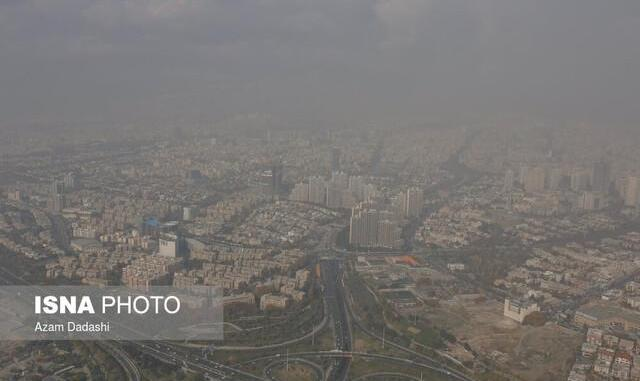 تمامی مدارس استان تهران بجز ۲ شهرستان فردا تعطیل شد/اعمال زوج و فرد از ...