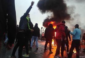 روزنامه جوان: شمار کشتههای اعتراضات اخیر بیش از سالهای ۹۶ و ۸۸ است