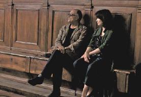 «کپی برابر اصل» کیارستمی؛ فیلمی که دهه با آن شروع شد