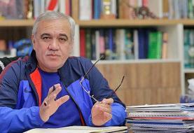 فتح الله زاده: تنها یک امضا مانده تا مدیرعامل شوم