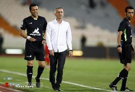 بی اطلاعی مدیرعامل باشگاه پارس جنوبی از استعفای کمالوند