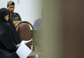 آخرین خبرها از پرونده «شبنم نعمتزاده»/ متهم همچنان در بازداشت موقت است