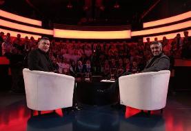 کلاسیکو عادل و هتتریک مزدک؛ مخاطب دور از تلویزیون | برنامه جدید ...