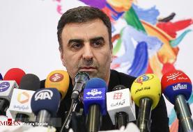 «مست عشق» حسن فتحی به جشنواره فیلم فجر نمیرسد/کارگردانان باید برای رسیدن به فجر تلاش کنند