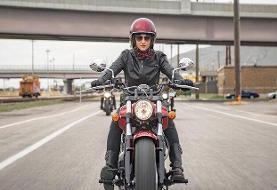 یک شعبه دیوان عدالت با صدور گواهینامه موتورسیکلت برای بانوان مخالفت کرد