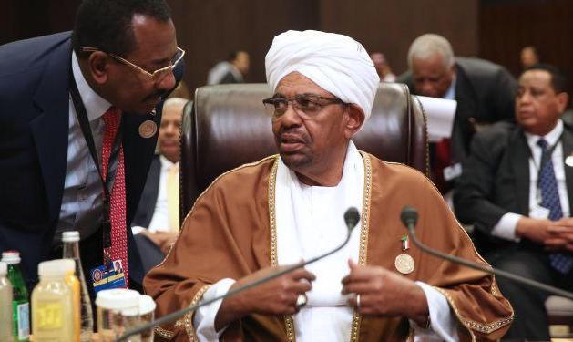 محکومیت عمر البشیر دیکتاتور سابق سودان به دو سال حبس
