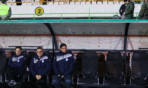 تکرار اتفاق تاریخی و عجیب در بازی امروز استقلال: در غیاب سرمربی ایتالیایی بازیکن مربی شد!