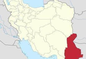 ایجاد شهرستان تفتان در استان سیستان و بلوچستان