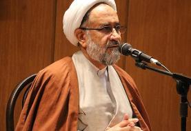 مصلحی: تمدن اسلامی فسیل نشده / انقلاب اسلامی ۱۳۵۷ جرقه بیداری این شیرخفته بود