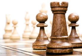 نایب قهرمانی شطرنج تیم منتخب آسیا با حضور صفایی در مسابقات بینقارهای نابینایان