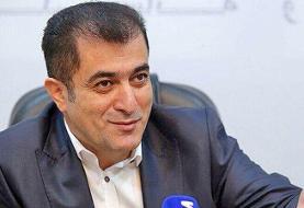 آخرین خبر از بازگشت استراماچونی به ایران
