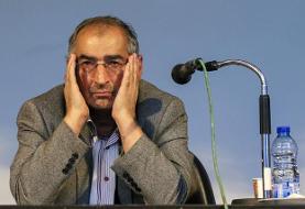 زیباکلام: قانون اساسی جمهوری اسلامی ایران، حقوقی نیست