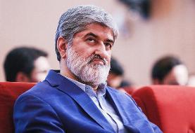 واکنش مطهری به اظهارات سردار جعفری: نظر شما با نظر رهبری مغایر است