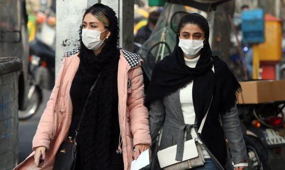 تشدید بوی نامطبوع در تهران؛ مردم نگران هستند! بویی که روزهاست در پایتخت پیچیده و مسئولان هنوز نتوانسته اند منشاء آن را پیدا کنند