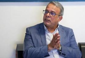 محمد کیانوش راد بازداشت شد