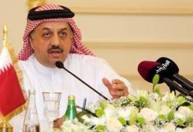 وزیر دفاع قطر: گفتگو سریعترین راه برای حل بحران شورای همکاری خلیج فارس است