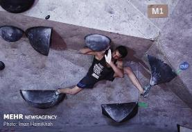 استعدادیابی و سازندگی از اولویتهای فدراسیون کوهنوردی است
