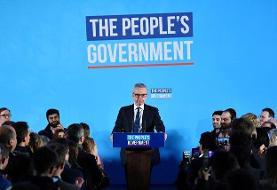 اولویت دولت انگلیس برای اجرای بریگزیت در ۳۱ ژانویه
