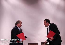 سخنگوی فدراسیون: درباره غرامت قرارداد ویلموتس درحال مذاکرهایم
