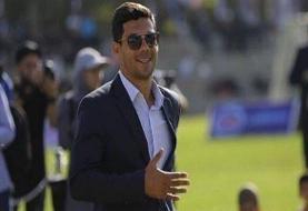 نامه مهم سرپرست دبیرکلی فدراسیون فوتبال به رئیس سازمان لیگ