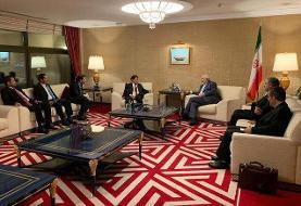 رایزنی وزیران خارجه ایران و نیکاراگوئه در مورد آخرین تحولات آمریکای لاتین