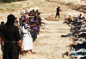 گور دسته جمعی بیش از ۶۴۰ غیر نظامی در عراق کشف شد