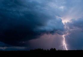 هشدار بارش ۹۰ میلیمتری باران در استان فارس