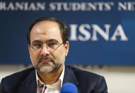 دکتر مخبر دزفولی نماینده شورای انقلاب فرهنگی در هیئت عالی جذب شد