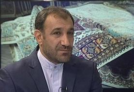 سه مانع پیش روی صنایع دستی و فرش/بیمه قالیبافان از ۹۲ قطع شد