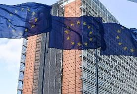 نا امیدی اتحادیه اروپا از کنفرانس اقلیمی سازمان ملل